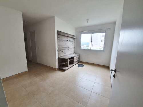 Apartamento, código 11372 em São Paulo, bairro Parque São Lourenço