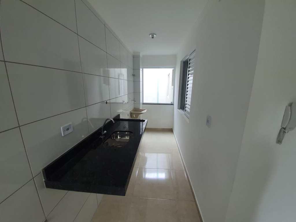Apartamento em São Paulo, no bairro Jardim Santa Adélia