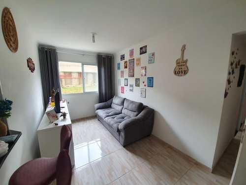 Apartamento, código 11382 em São Paulo, bairro Parque São Lourenço