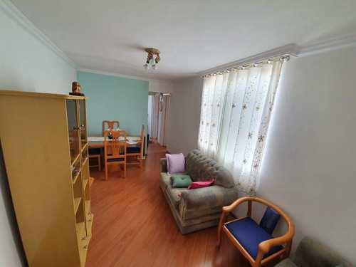 Apartamento, código 11383 em São Paulo, bairro Cidade Satélite Santa Bárbara