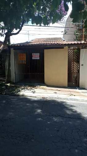 Casa, código 11395 em São Paulo, bairro Jardim Vila Carrão