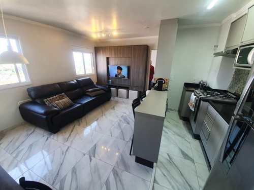 Apartamento, código 11406 em São Paulo, bairro Cidade Satélite Santa Bárbara