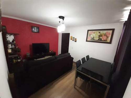 Apartamento, código 11408 em São Paulo, bairro Cidade Satélite Santa Bárbara