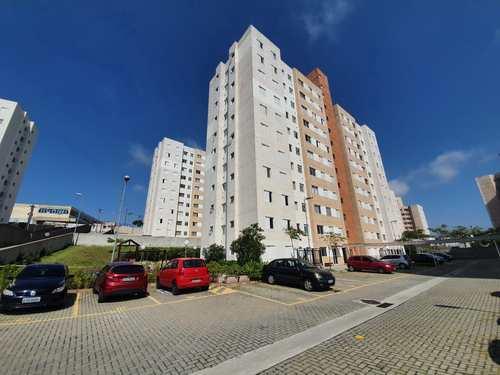 Apartamento, código 11418 em São Paulo, bairro Parque São Lourenço