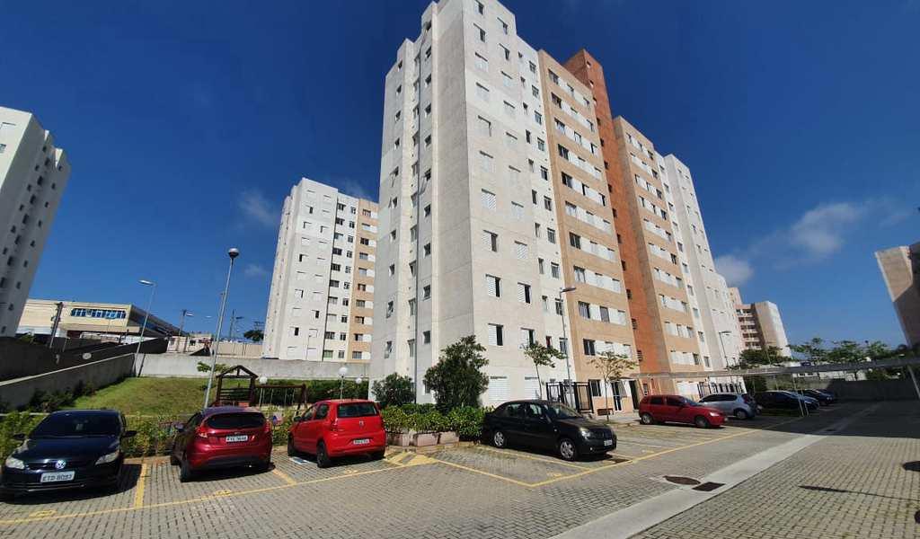 Apartamento em São Paulo, bairro Parque São Lourenço