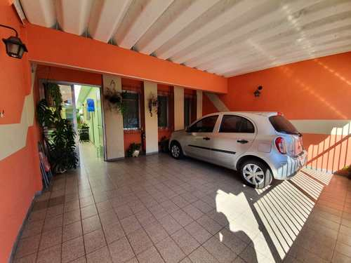 Casa, código 11444 em São Paulo, bairro Jardim Vera Cruz(Zona Leste)