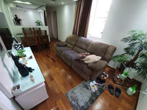 Apartamento, código 11456 em São Paulo, bairro Cidade Satélite Santa Bárbara