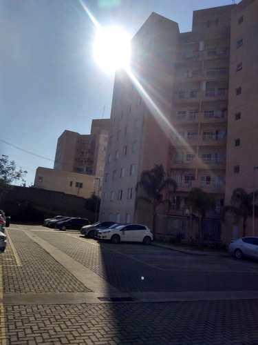 Apartamento, código 11463 em São Paulo, bairro Parque São Lourenço