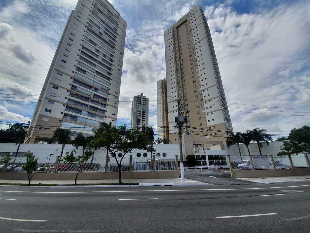 Apartamento em São Paulo, no bairro Jardim Avelino