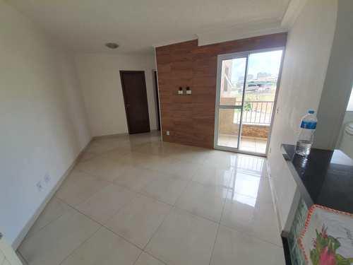 Apartamento, código 11531 em São Paulo, bairro Parque São Lourenço