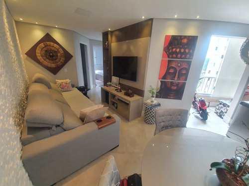 Apartamento, código 11535 em São Paulo, bairro Parque São Lourenço