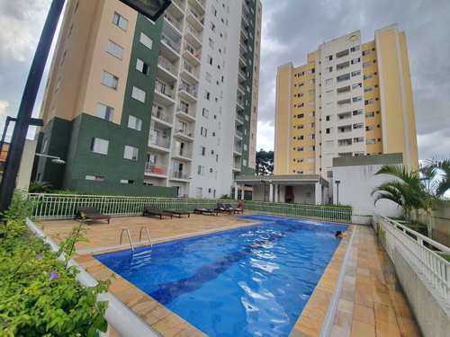 Apartamento, código 11539 em São Paulo, bairro Jardim Nove de Julho