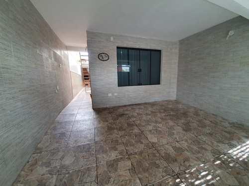 Sobrado, código 11550 em São Paulo, bairro Jardim Três Marias