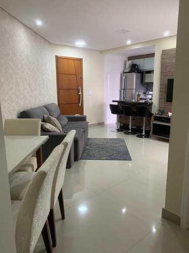 Apartamento, código 11589 em São Paulo, bairro Parque São Lourenço