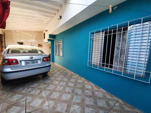 Casa, código 11591 em São Paulo, bairro Jardim Rodolfo Pirani