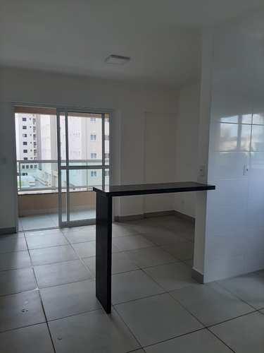 Apartamento, código 1722661 em Ribeirão Preto, bairro Nova Aliança