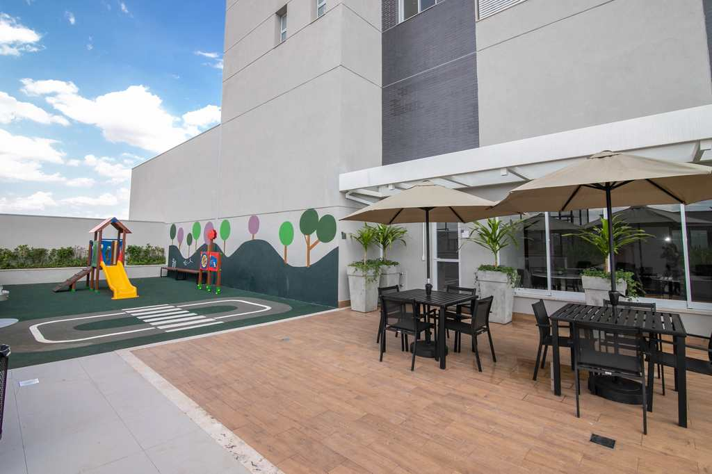 Empreendimento em Ribeirão Preto, no bairro Quinta da Primavera