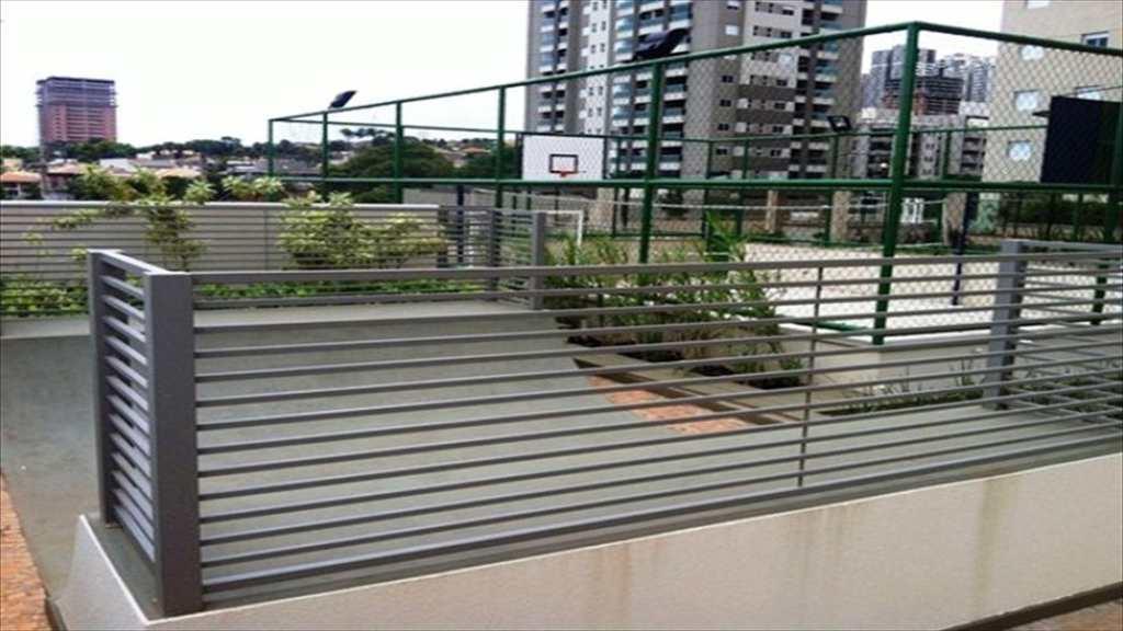 Empreendimento em Ribeirão Preto, no bairro Bosque das Juritis