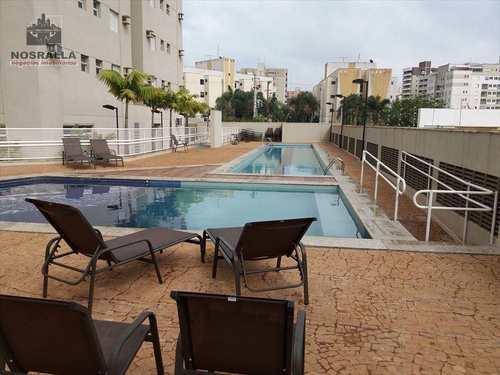 Apartamento, código 1720501 em Ribeirão Preto, bairro Nova Aliança