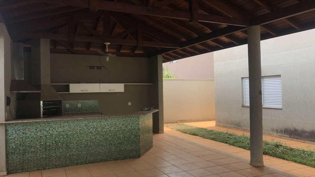 Casa de Condomínio em Ribeirão Preto, bairro Bonfim Paulista