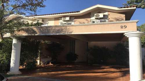 Casa de Condomínio, código 476900 em Ribeirão Preto, bairro Jardim São Luiz