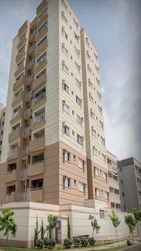 Apartamento, código 475600 em Ribeirão Preto, bairro Nova Aliança