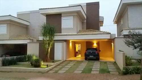 Sobrado de Condomínio, código 475000 em Ribeirão Preto, bairro Vila do Golf
