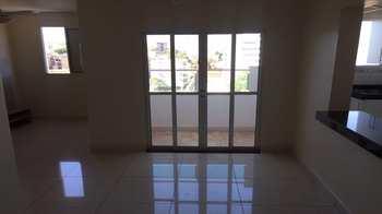 Apartamento, código 473900 em Ribeirão Preto, bairro Jardim Palma Travassos