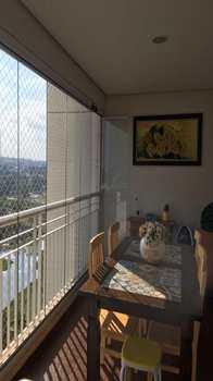 Apartamento, código 473000 em Ribeirão Preto, bairro Nova Aliança
