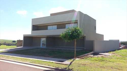Sobrado de Condomínio, código 472300 em Ribeirão Preto, bairro Bonfim Paulista