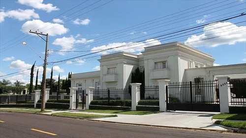 Sobrado de Condomínio, código 470900 em Bonfim Paulista, bairro Centro