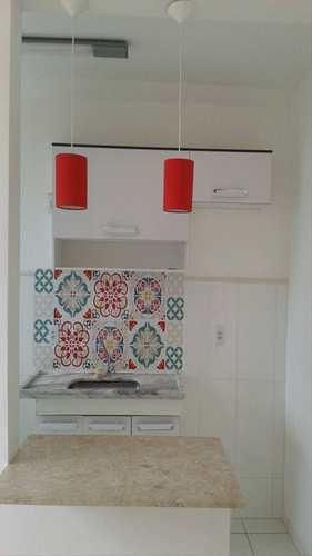 Apartamento, código 457200 em Ribeirão Preto, bairro Nova Aliança