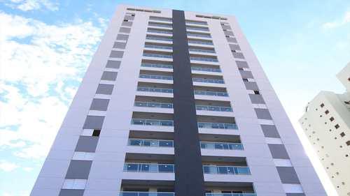 Apartamento, código 457500 em Ribeirão Preto, bairro Jardim Palma Travassos