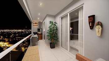 Apartamento, código 451800 em Ribeirão Preto, bairro Nova Aliança