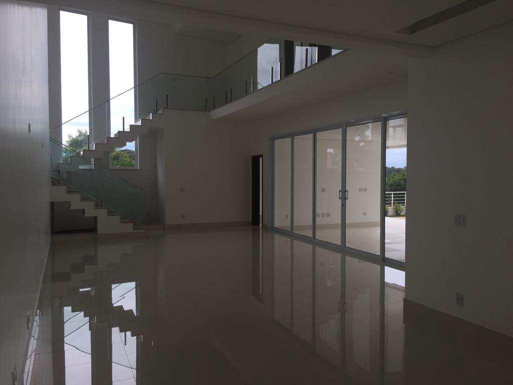Casa de Condomínio em Bonfim Paulista, bairro Centro