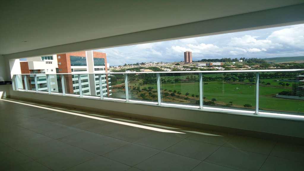 Apartamento em Bonfim Paulista, no bairro Centro