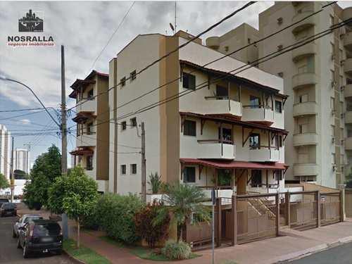 Apartamento, código 1721801 em Ribeirão Preto, bairro Vila Ana Maria