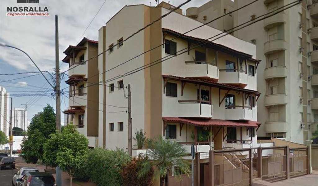 Apartamento em Ribeirão Preto, bairro Vila Ana Maria