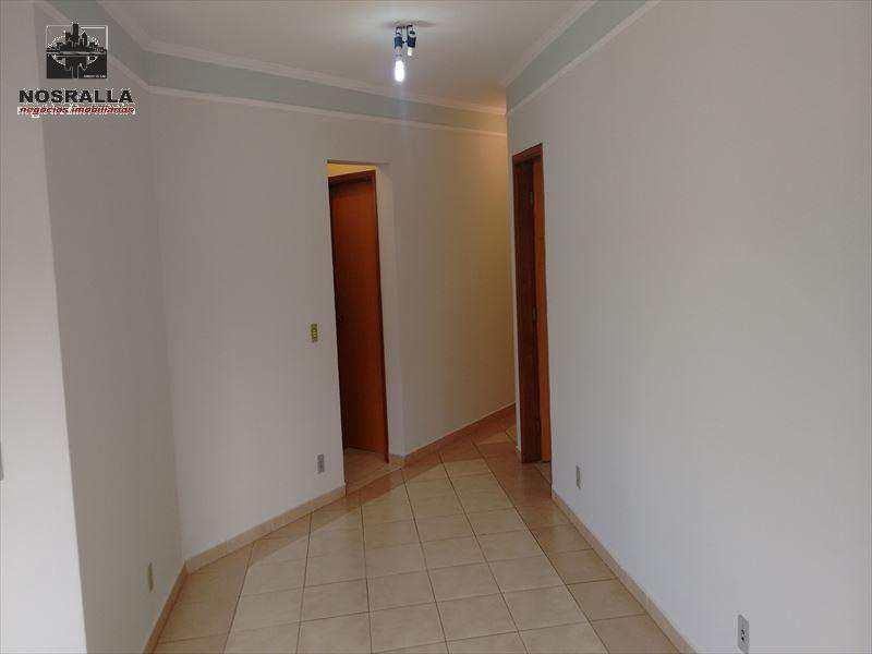 Apartamento em Ribeirão Preto, no bairro Vila Ana Maria