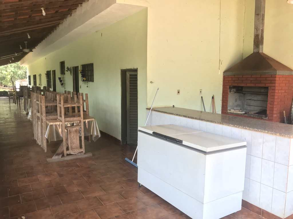 Chácara em Ribeirão Preto, bairro Itanhangá Chácaras de Recreio