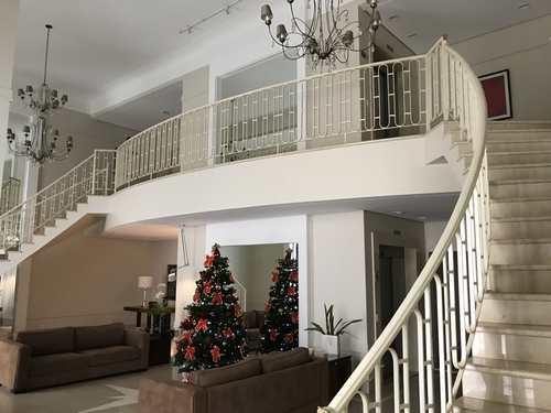 Apartamento, código 1721810 em Ribeirão Preto, bairro Jardim Botânico