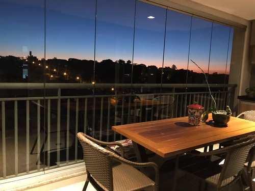 Apartamento, código 1721812 em Ribeirão Preto, bairro Jardim Saint Gerard