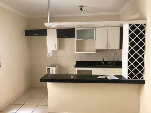 Apartamento, código 1721832 em Ribeirão Preto, bairro Nova Aliança