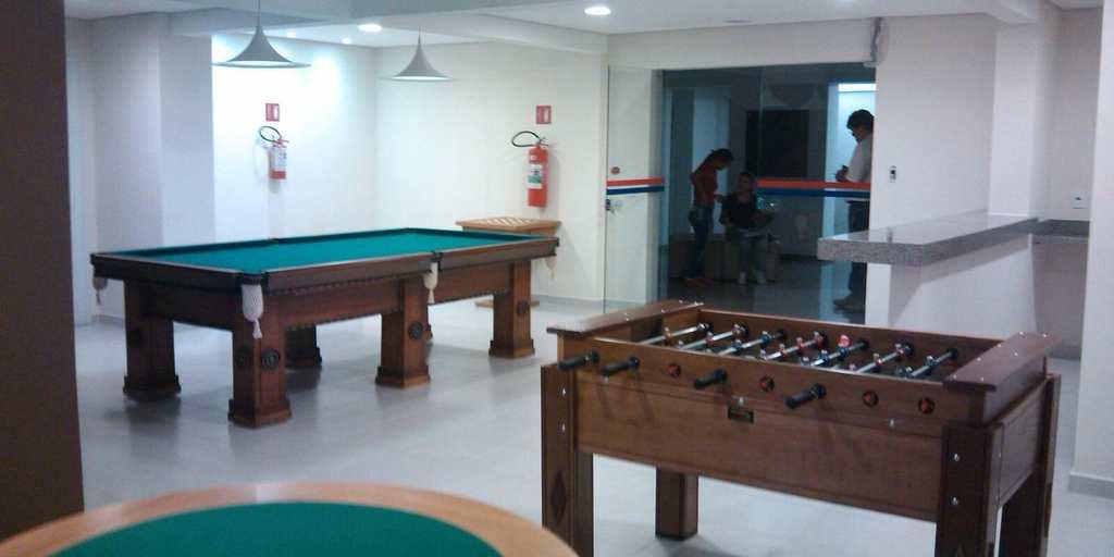 Apartamento em Ribeirão Preto, bairro Vila do Golf