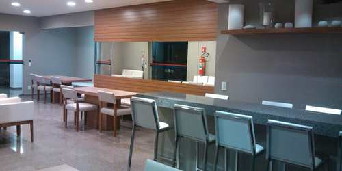 Apartamento, código 1721844 em Ribeirão Preto, bairro Vila do Golf