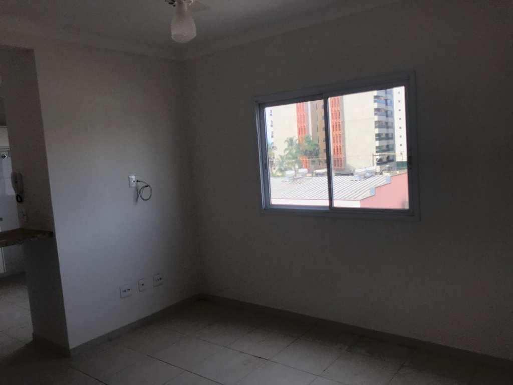Apartamento em Ribeirão Preto, bairro Santa Cruz do José Jacques