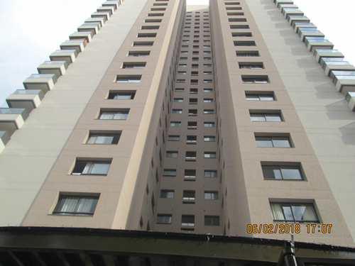 Apartamento, código 1721853 em Ribeirão Preto, bairro Jardim Irajá