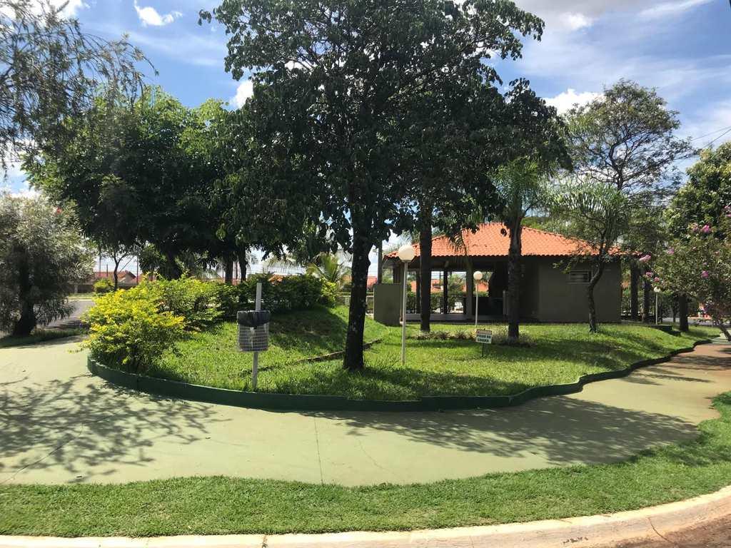 Casa de Condomínio em Ribeirão Preto, bairro Jardim Manoel Penna
