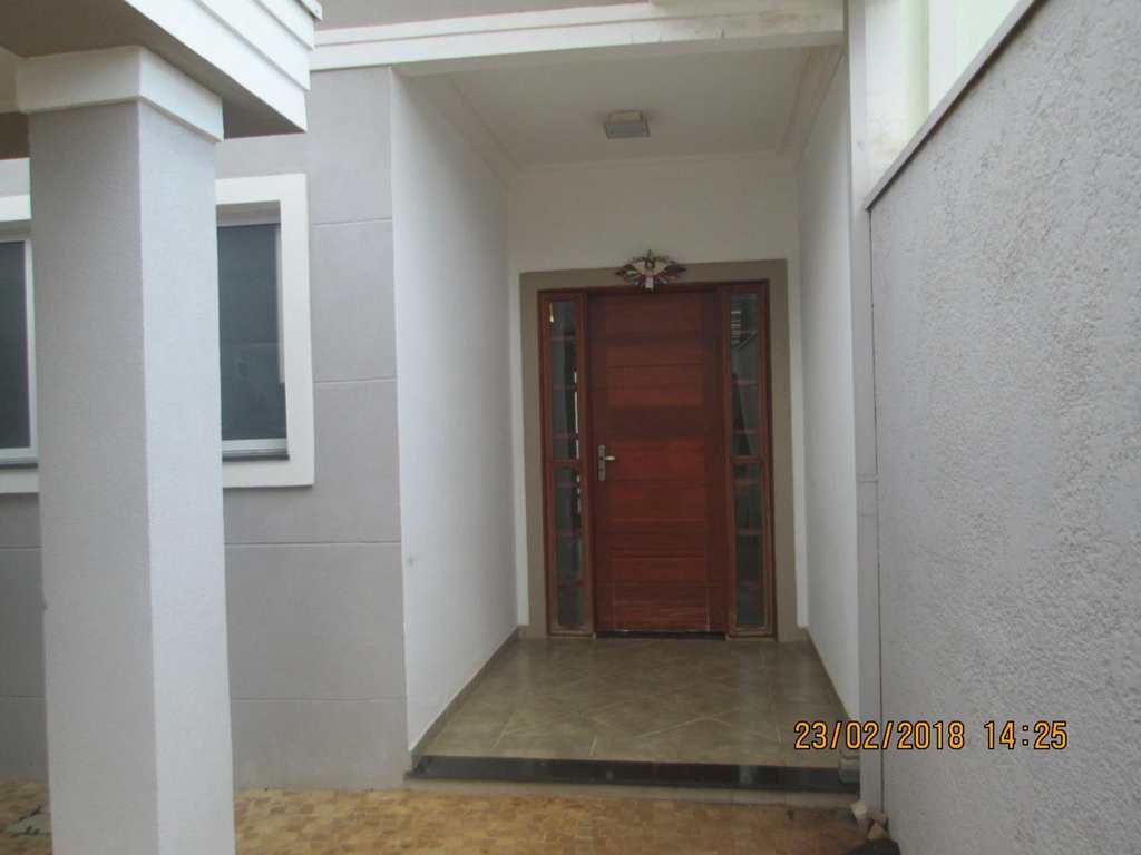 Casa de Condomínio em Ribeirão Preto, bairro Nova Aliança