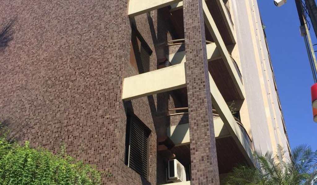 Apartamento em Ribeirão Preto, bairro Centro